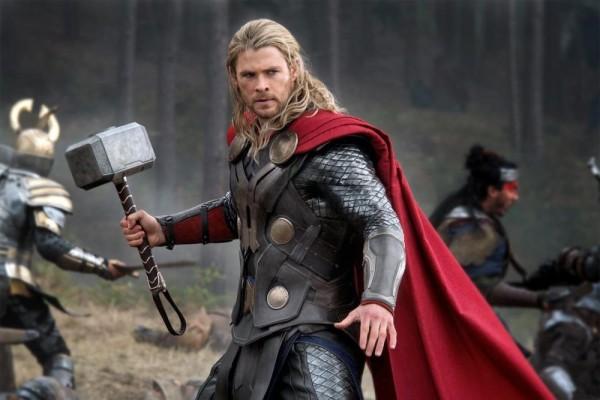 [QUIZ] Tebak Nama Superhero Marvel dari Senjatanya, Kamu Bisa?