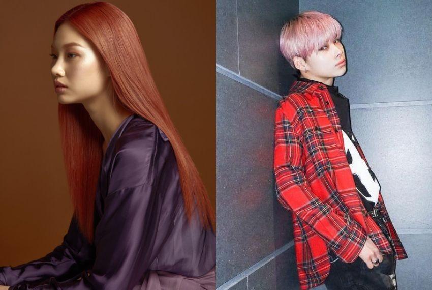 10 Bukti Miripnya Jung Ho Yeon Squid Game dan Niki ENHYPEN