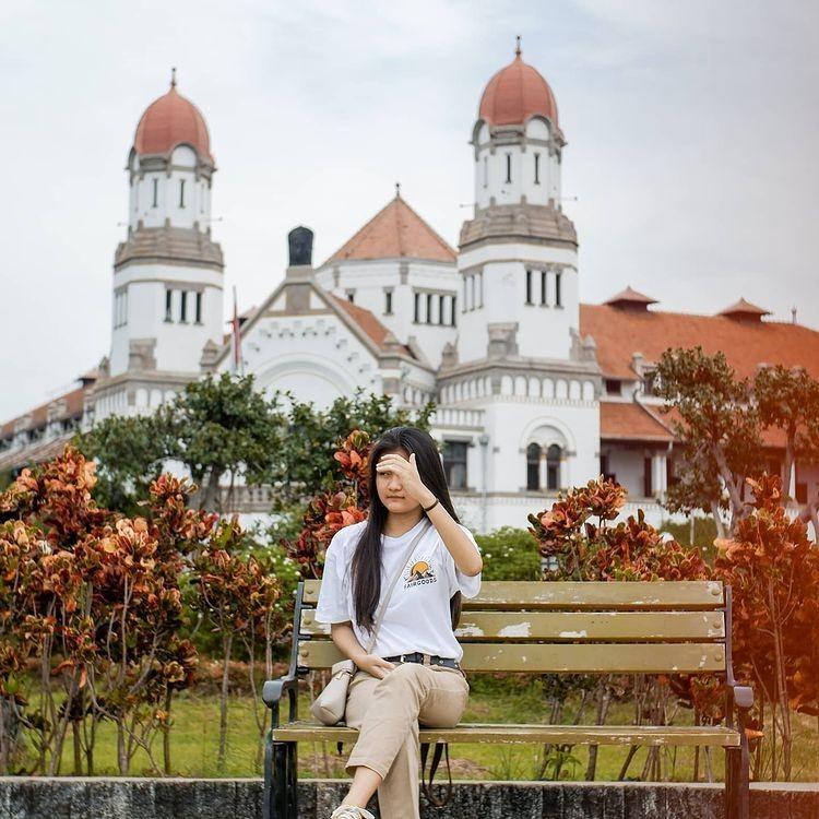 10 Tempat Wisata Hits Semarang untuk Inspirasi Liburanmu Nanti