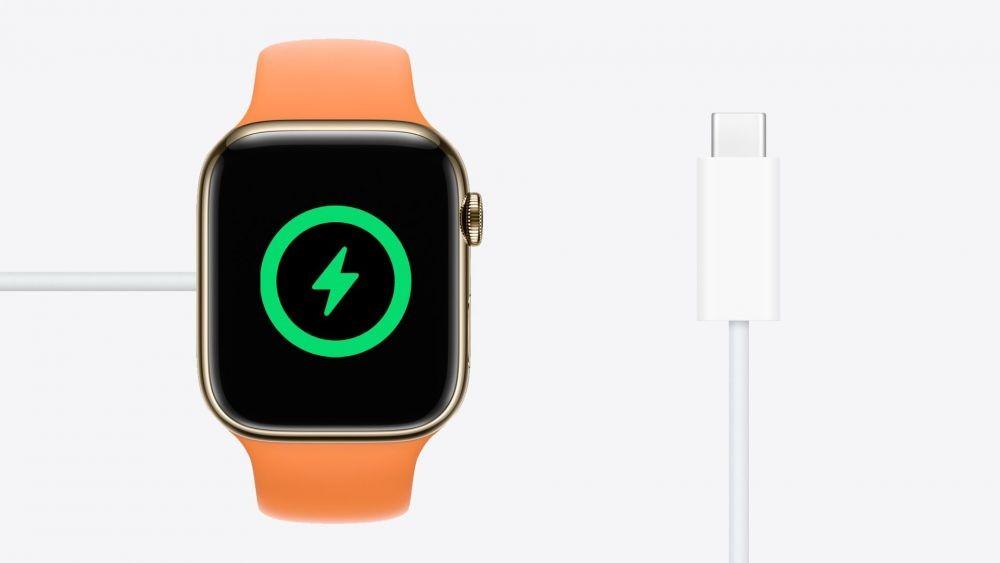 Apple Watch Series 6 vs Series 7, Apa Saja yang Bedanya?