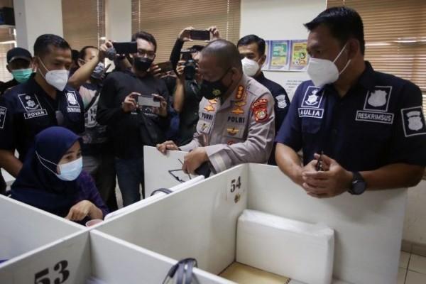 Hati-hati!Pinjol Ilegal Berkedok Pinjol Legal Mencari Mangsa Nasabah