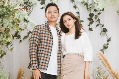 10 Potret Azriel Hermansyah Sarah Menzel, Sudah Pu Target Nikah