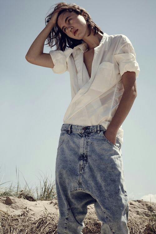 50 Cara Pakai Denim alias Jeans Anti Bosan!